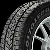 SELLING 4 PIRELLI SOTTO ZERO WINTER TIRES 225/45 R17