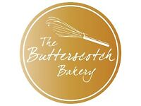 Baker/Cake Decorator, pemanent wanted for west end Bakery, Glasgow