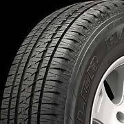 Landcruiser Tyres