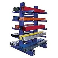 Wanted! Heavy duty storage racking/shelving similar to picture
