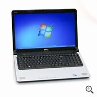 Dell Studio 1747 i7 de 17 pouces  Intel Core i7-720QM Pro