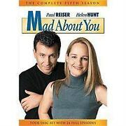 Mad About You DVD