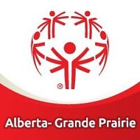 Active Start and FUNdamentals - Special Olympics Grande Prairie