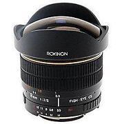 Canon 50D Camera