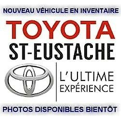 2014 Toyota Venza V6 AWD LIMITED **CUIR/TOIT PANO/NAVIGATION**