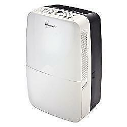 NEW Garrison 70 Pint Dehumidifier