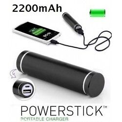 BRAND NEW Hype USB Smartphone & Tablet Power Stick Kingston Kingston Area image 3