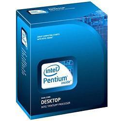 Intel Pentium Dual Core G860 Processor LGA1155 3.0GHz 3MB