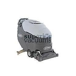 Advance Adphibian Extractor-Scrubber