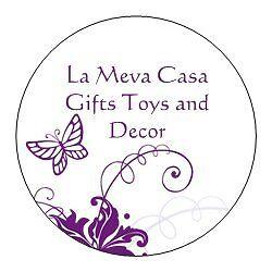 La Meva Casa Gifts Toys Decor