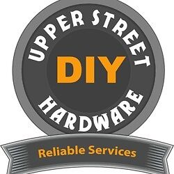 DIY and Hardware Store Shop Assistant