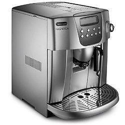 Delonghi Espresso Coffee Machine Factory Refurbished ESAM4400