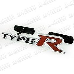 Honda Type R Badge   eBay