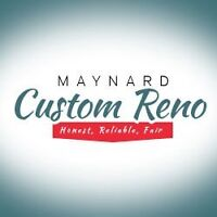 Maynard Custom Renovations Ltd.