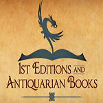 1st Editions and Antiquarian Books