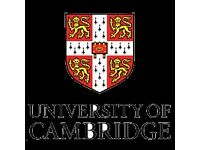 PAID Research Participants wanted! Smartphone Psychology Study University of Cambridge