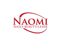 Experienced Nail Technicians - Full Time & Part Time