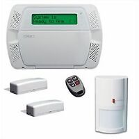 Special On Wireless Security Alarms