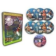 Baseball Training DVD