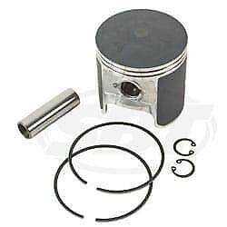 Piston Kits & Rings - Kawasaki Piston Kits & Rings - Kawasaki 650 Piston & Ring Set
