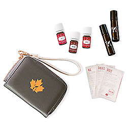 Young Living Purse Packs - Brand New