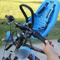 Yepp Mini Front Bicycle Child Carrier 120$!!!