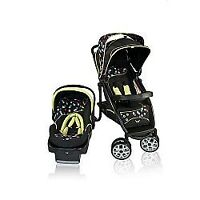 stroller and car seat lux by safety first