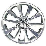 Lincoln MKS Wheels