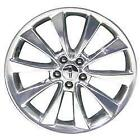 Lincoln MKS Wheels