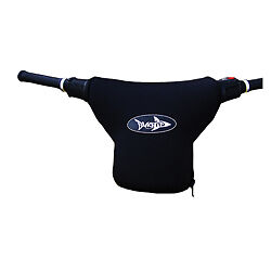 Seadoo Handlebar Cover 1993-1996 XP 1993-1998 SP SPX SPI Neoprene with Zipper