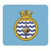 Royal Navy Ships Badges