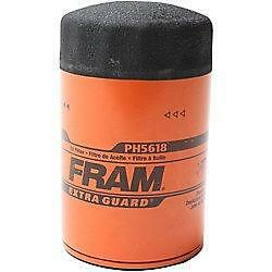 Like New, FRAM Extra Guard Oil Filter with Sure Grip - PH5618
