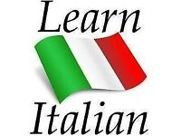 Private Italian Tuition