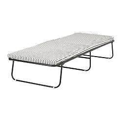 Steel Framed Guest Sleepover Space Saver Roll Out Bed Chermside Brisbane North East Preview