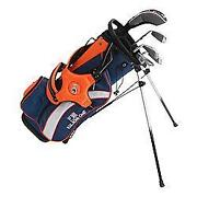Youth Left Handed Golf Clubs