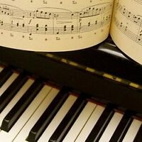 Private Piano Lessons -