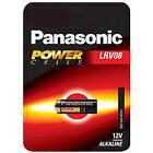 12 V 23A/MN21 Single Use Batteries