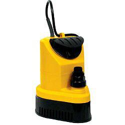 Mondi Utility Sump Pump 1/2 hp at BUSTAN.CA Hydroponics