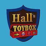 Hall's ToyBox