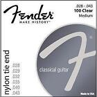 Fender Nylon String Guitar