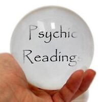 Psychic reader in Guelph
