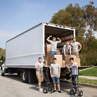 GET 3 MOVERS FOR THE PRICE OF 2