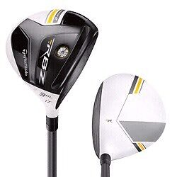 Taylor Made RBZ 3 Wood