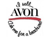 Avon rep - Glenrothes