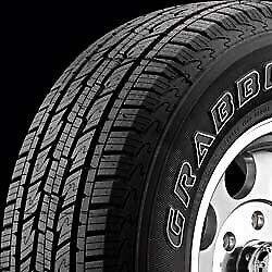 Wanted 245/75/17 General tire
