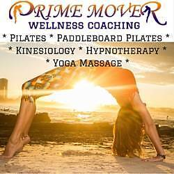 Prime Mover Pilates & Kinesiology Wellness Coaching Tallebudgera Gold Coast South Preview