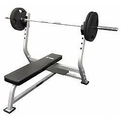 REVOLUTION FLAT BENCH PRESS