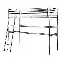 LOFT BED NEED TO GO