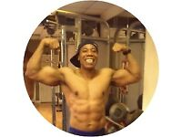 Personal Trainer in Coventry