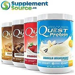 Quest PROTEIN POWDER, 2lb